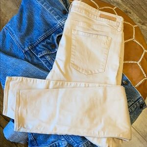 Articles of Society Blush Skinny Jeans